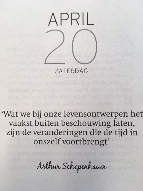 Levenskunst Filosoof Schopenhauer Over De
